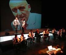 8 février. Le Tribun/Atem, Un dyptique de Mauricio Kagel au théâtre de Privas (07)