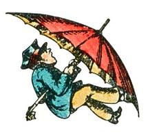 Jusqu'au 14 mars. La pluie, Musée de l'Image, Epinal. Par Jacqueline Aimar