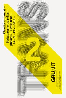 18 au 21 février. TRANS 2 en divers lieux, Grü/Théâtre du Grütli, BAC, Mamco à Genève