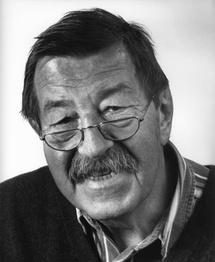 Günter Grass © Paul Swiridoff, Collection Würth