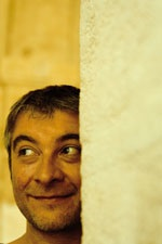 Massimo Furlan © C. Raynaud de Lage