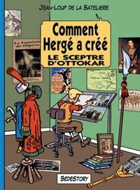 """Bedestory annonce la diffusion de deux nouveautés : """"Comment Hergé a créé Le Sceptre d'Ottokar"""" et « Tintin parodies, épisode 1 – L'Affaire Copyright »"""