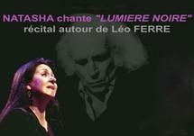28 et 29 mai, NATASHA  BEZRICHE  chante 'LUMIERE NOIRE' (récital autour de Léo Ferré), MJC du vieux Lyon (5)