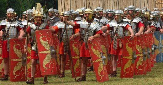 17 et 18 avril, Les Grands Jeux Romains à Nîmes pour la première fois depuis 2 000 ans