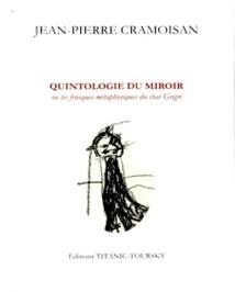 Jean-Pierre Cramoisan narrateur du fabuleux et de l'inconscient