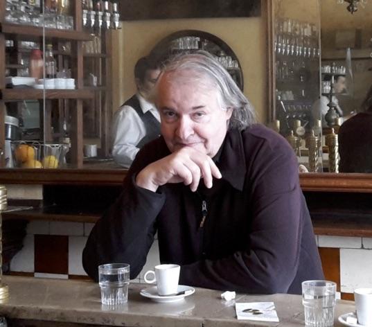 Jean-Pierre Cramoisan