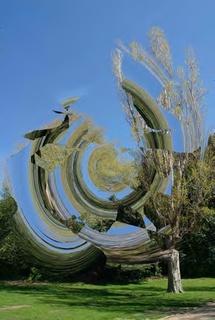 Distorsion, 2006-2007, Basserode ©