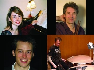 1er avril, 13èmes Rencontres Musicales en Savoie - Quartiers d'Hiver- West Side Quartet - Musique américaine