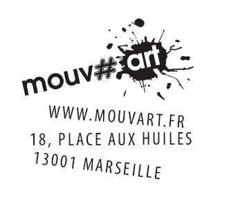 Soyez Audacieux ! Venez exposer à la Eat Gallery à Marseille