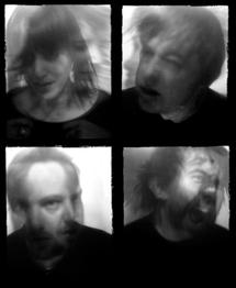 11 mai 2010, The Hex Dispensers + Hippy Killer + DJ's set