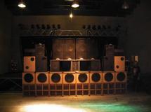 14 mai 2010, Free Dub Sound System + Webcam Hi-Fi featuring Zion I & Ras Martin