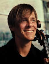 Alban Gerhardt, violoncelle