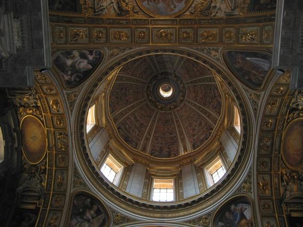 Rome, Vatican © Pierre Aimar