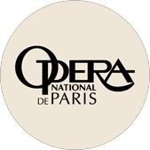 Saison 2010 / 2011 à l'Opéra National de Paris. Le programme.