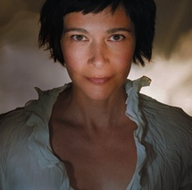 Sandrine Piau, soprano © DR