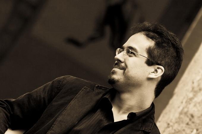 Leonardo García Alarcón © DR