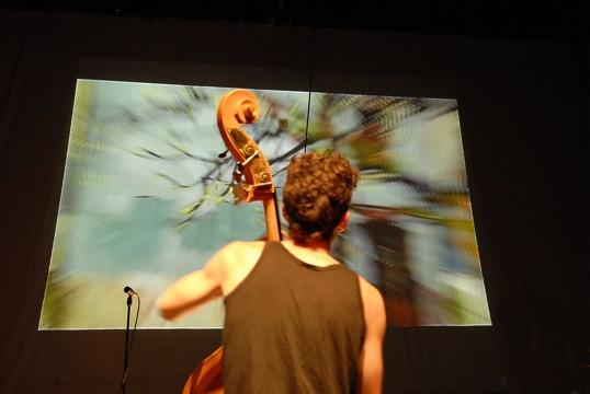 29 avril au 10 mai, Festival Musiques et Images. A la croisée des arts ! à Villeurbanne
