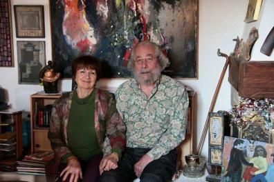 Anne et Henri Sotta