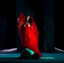 Rusalka à l'Opéra de Nice, une version très gay friendly de l'opéra de Dvorak, par Christian Colombeau