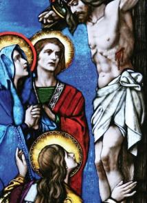 Recoubeau, Drôme. La Passion selon Saint Jean, de JS Bach, 31 mars 2018,  18 h, Chapelle du Couvent