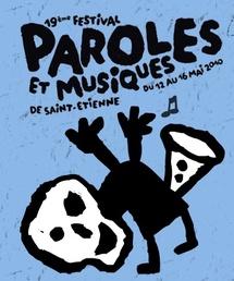 12 au 16 mai 2010, 19e Festival Paroles et musiques de Saint-Etienne, Loire, Jacqueline Aimar
