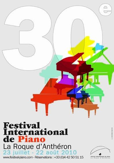 Cliquez sur l'affiche pour accéder à la galerie de quelques pianistes invités de l'édition 2010