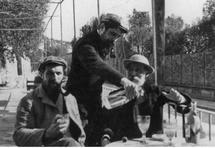 Louis Valtat et Auguste Renoir