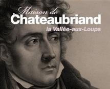 15 mai au 22 août 2010, Exposition « Présences russes à la Vallée-aux-Loups » à la Maison de Chateaubriand à Châtenay-Malabry