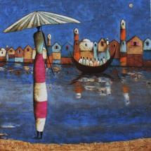 Avril 2010, exposition Michel Rauscher à la galerie Michel Estades de Toulon