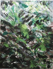Olivier Bernex, le Jardin d'hiver