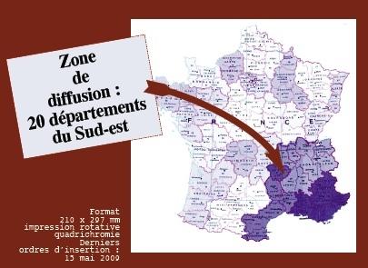 Bouclage de Festivals ici et ailleurs 2010 dans 21 jours !