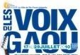 18 juillet 2010, Renan Luce + Tom Frager... Aux voix du Gaou 2010