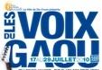 21 juillet 2010, Christophe Maé + Amandine Bourgeois... Aux Voix du Gaou 2010