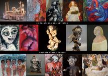 6 mai au 12 juin 2010, Exposition « le printemps des artistes » à la Galerie Claire Corcia, Paris
