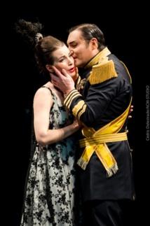 Le Pays du Sourire, courtoisie Opéra Avignon