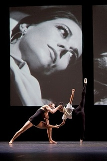 Tragic Love, CCN - Ballet de Lorraine