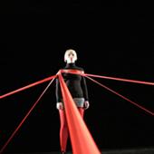 16 et 17 juin 2010, Le Marchepied : Close The Loop + Le Lac des Singes / Théâtre du Centre de l'Espérance, Genève