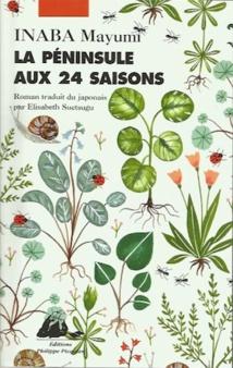 Trois textes venus de l'est aux éditions Philippe Picquier. Par Jacqueline Aimar