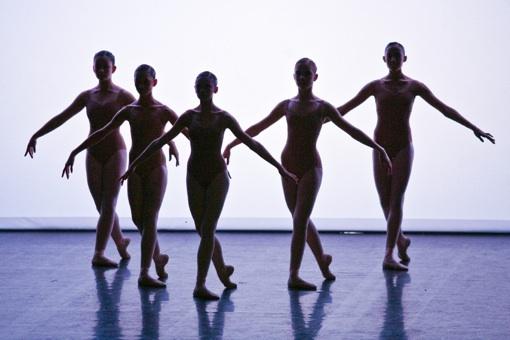 29 & 30 mai 2010, Démonstrations à l'Ecole Nationale Supérieure de Danse de Marseille