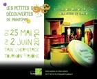 26 mai au 2 juin, Les Petites Scènes Découvertes de Printemps à Tournon et Tain-l'Hermitage