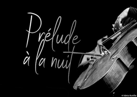 Orchestre des Pays de Savoie. Prélude à la nuit, 28 avril et 3 mai à Chambéry et Seynod