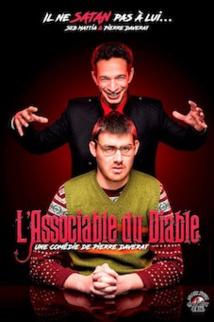 Marseille, Comédie Paka Théâtre : Comédie l'Associable du Diable, du 7 au 17 juin 2018