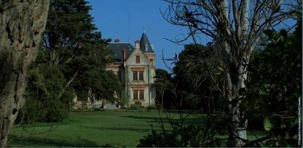 Château de l'Esparrou © OT Canet en Roussillon/J.Giralt/D.Castello