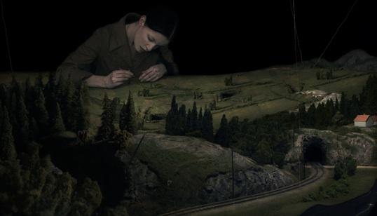 9 septembre au 24 octobre 2010, exposition Nordic Delight à l'Institut suédois, Paris