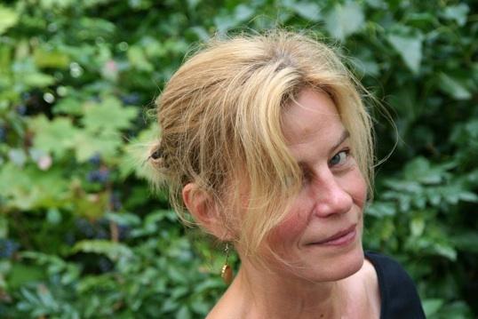 Hanna Hartman, photo Peter Rosenbaum