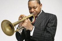 1er Août 2010, Randy Weston African Rhythms Octet - Wynton Marsalis, Jazz in Marciac