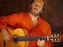 Vendredi 6 août 2010,  Raynald Colom - Paco De Lucia, Jazz in Marciac