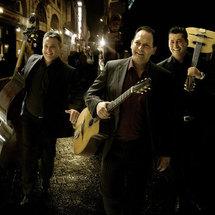 Lundi 9 août 2010, Steeve Laffont - Trio Rosenberg - Biréli Lagrène Trio, Jazz in Marciac