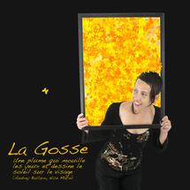 16 Juillet 2010 : Catherine Gosse, la Gosse se promène sur la gamme des émotions ! en concert à la Colle-sur-Loup