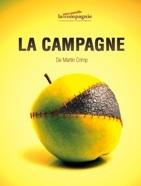 8 au 30 juillet, festival Avignon Off, La Sans pareille compagnie joue La Campagne à l'Espace Roseau